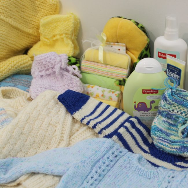 Baby Bundles Items urgently needed!