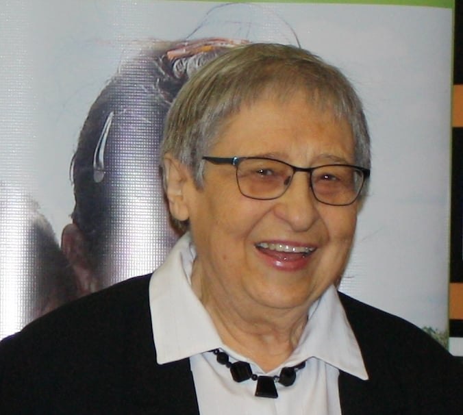 Martha Eisenhoffer
