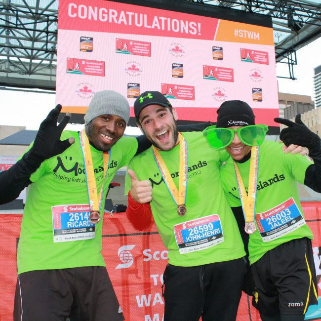 Register for the STWM 2016