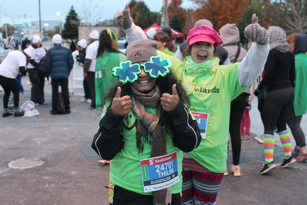 STWM 2016 Fundraise