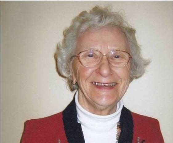 Carolyn Fredenburg's Story