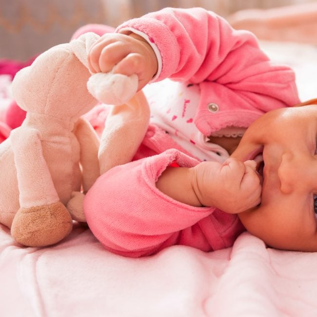 An Inside Look at How Baby Bundles Make a Difference
