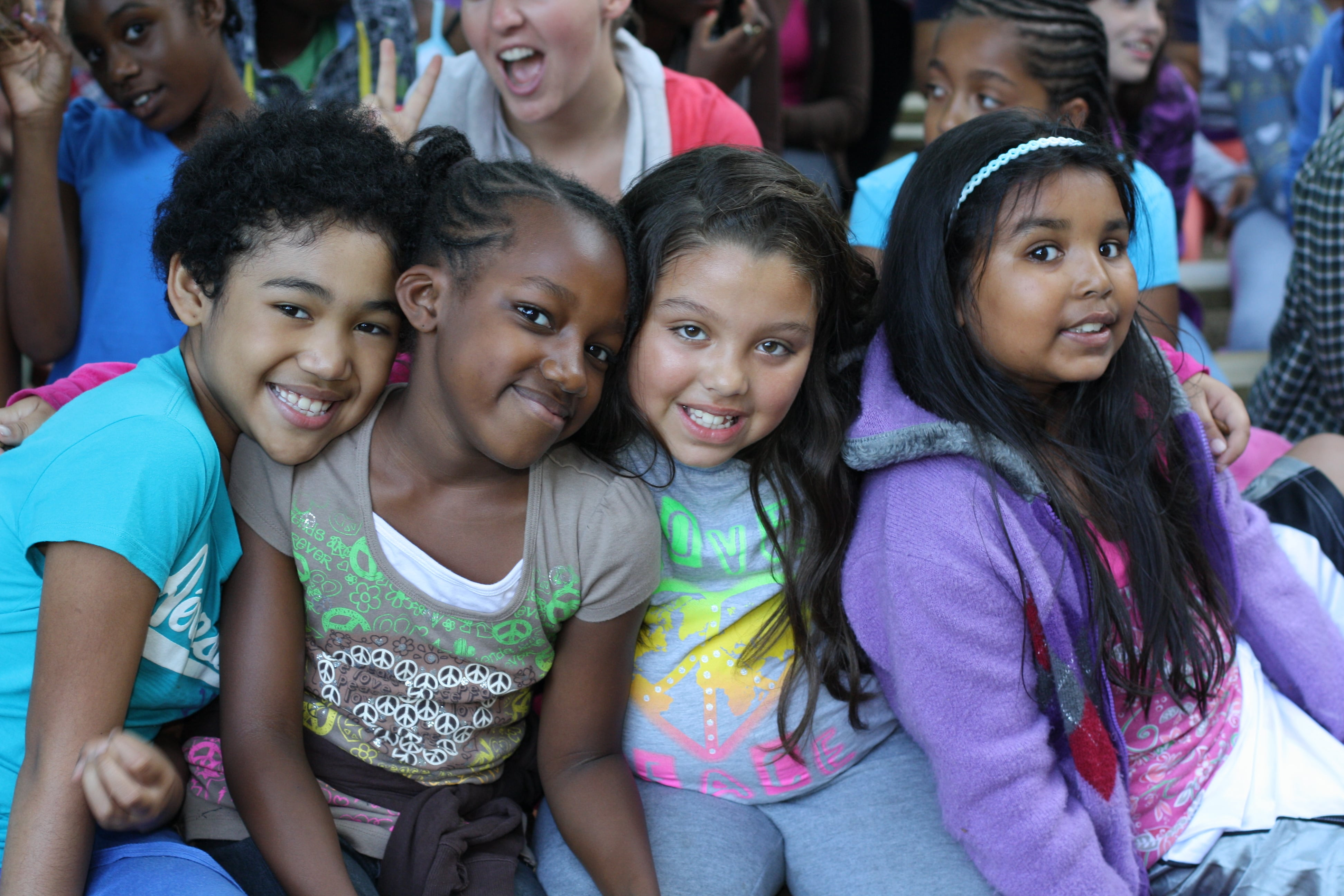 Summer Camp - great learning choice for kids
