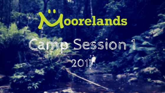 Moorelands Camp 2017 Session 1 Gallery