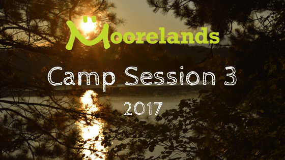 Moorelands Camp 2017 – Photos Session 3