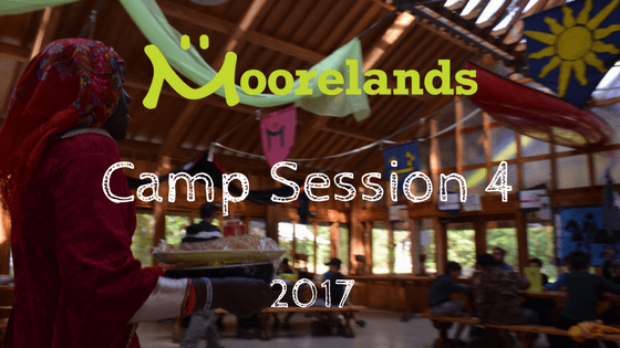 Moorelands Camp 2017 – Photos Session 4