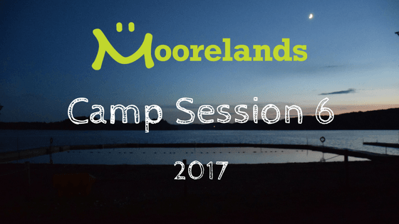 Moorelands Camp 2017 – Photos Session 6