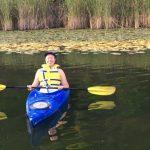 Kayak the Humber