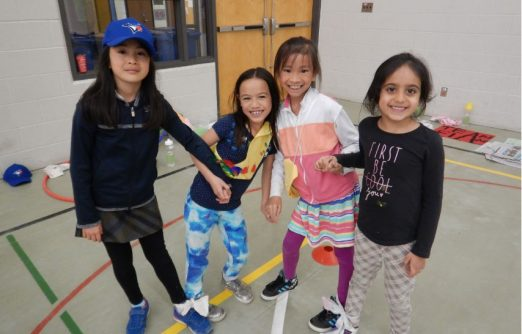 After School Programs at Moorelands