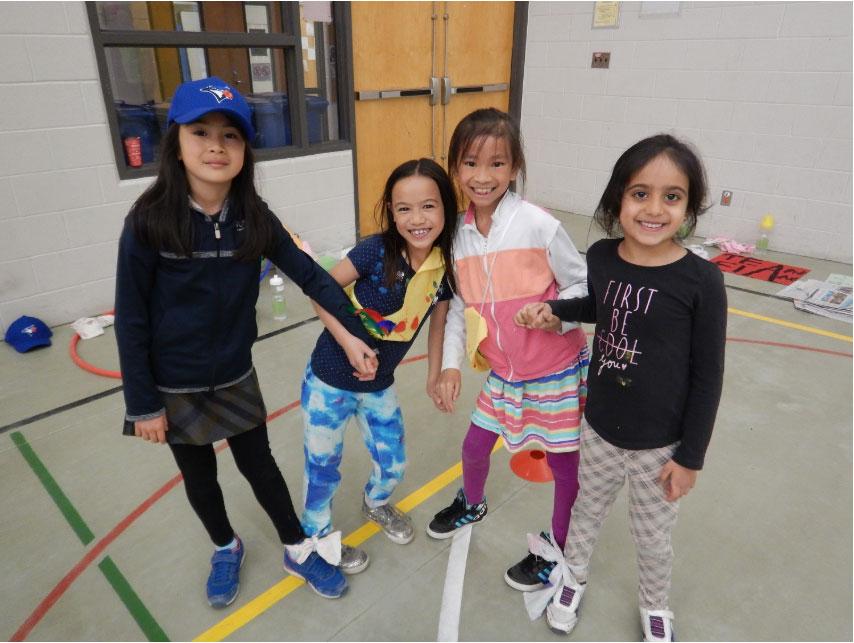 After School Programs at Moorelands