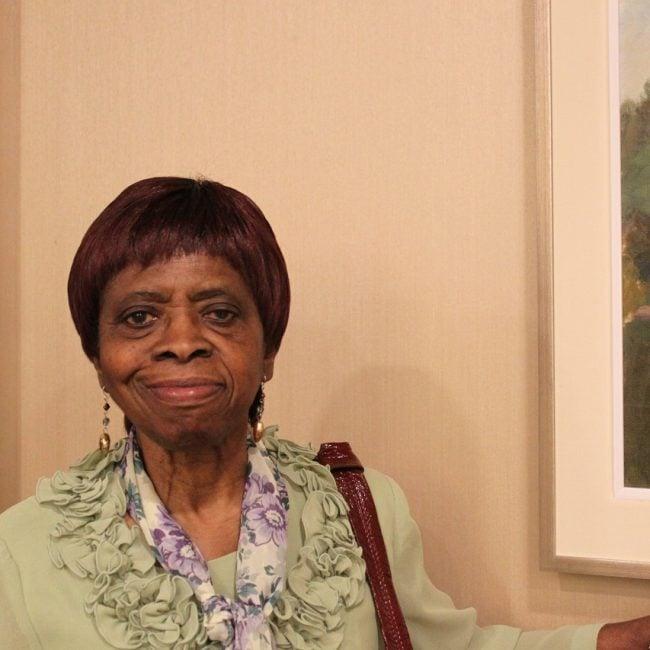 Eunice Thomas' Story