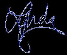 lynda signature