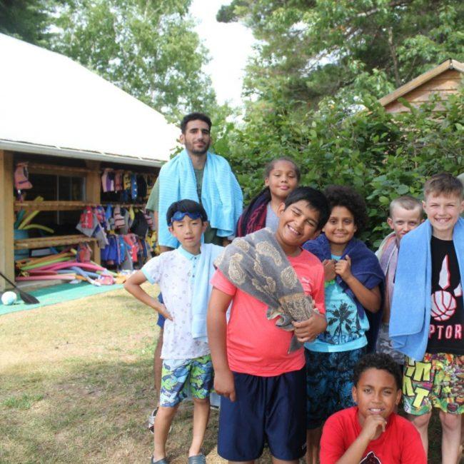 Moorelands Camp Visitors' Day 2019