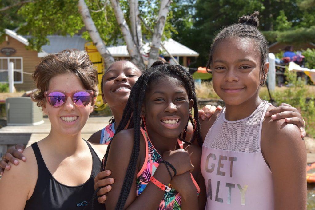 Moorelands Camp Session 4