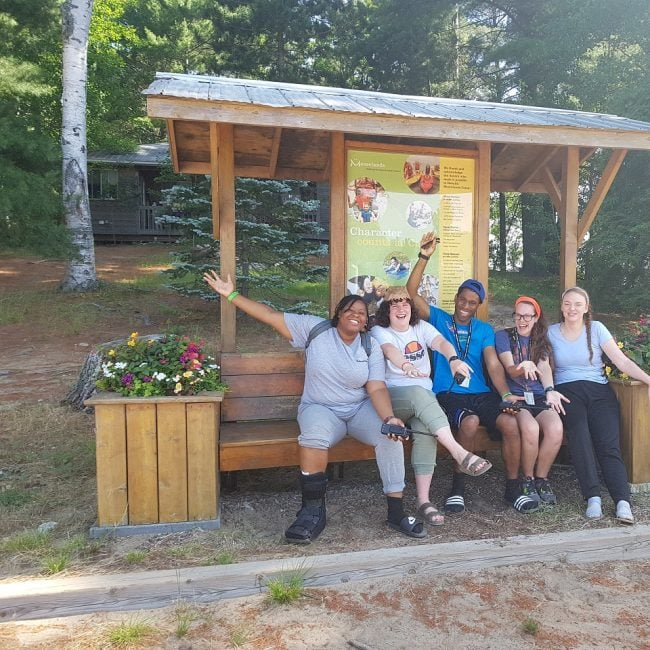 Volunteer Cabin Staff Needed for Session 6