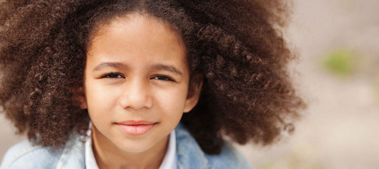 moorelands kids - every child has strength