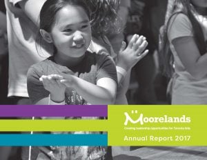 Past Annual Reports - 2017