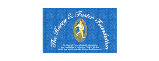 The Harry E. Foster Charitable Foundation
