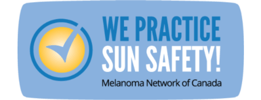 Screen Me Sun Aware Camp Program