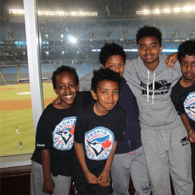 Blue Jays Field Trip May 26th 2019