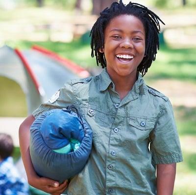 Send a kid to camp Elijah
