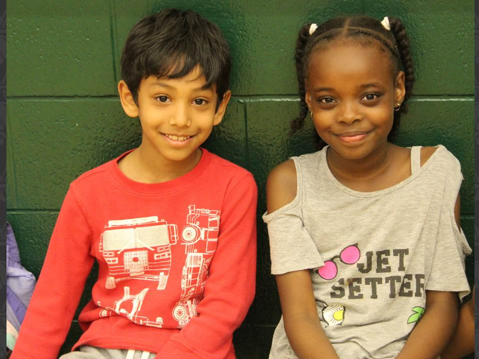 after-school program highlights 2018-2019