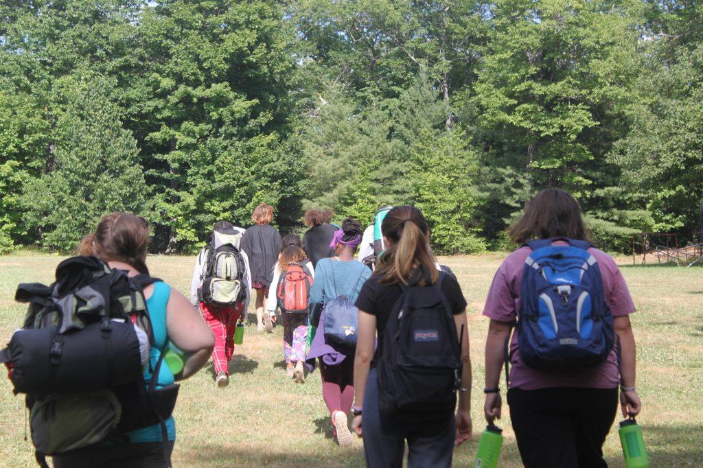 camp checklist