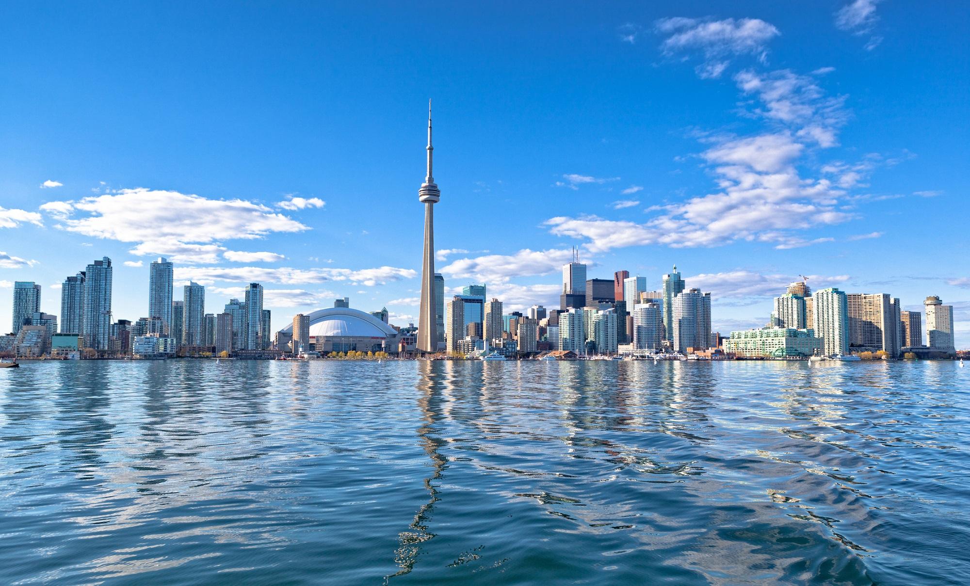 Toronto's Vital Signs 2019