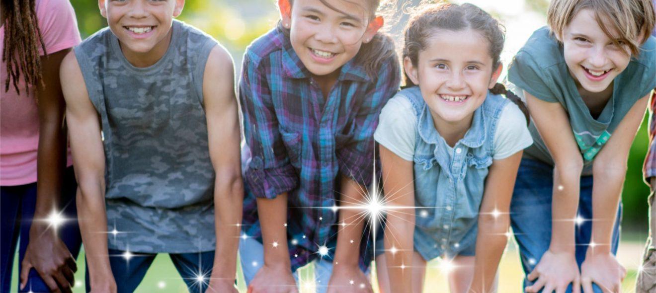 Moorelands Kids Happiness Factor Appeal