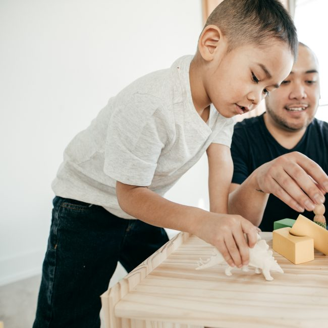 How Parents Can Help Their Kids Be Leaders