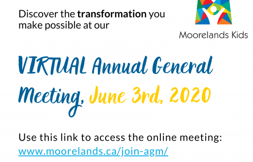 Join AGM