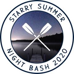 Starry Summer Night 2020