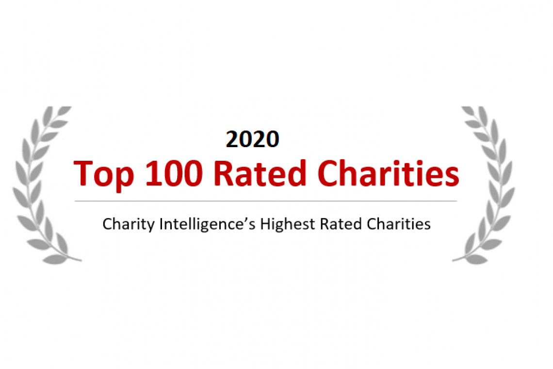 Moorelands Kids rated one of Canada's Top 100 charities
