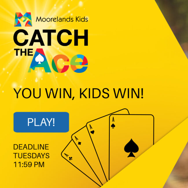 Catch the Ace!