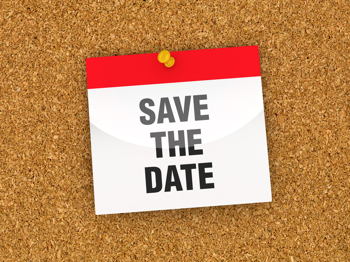 stakeholder impact meeting - save the date
