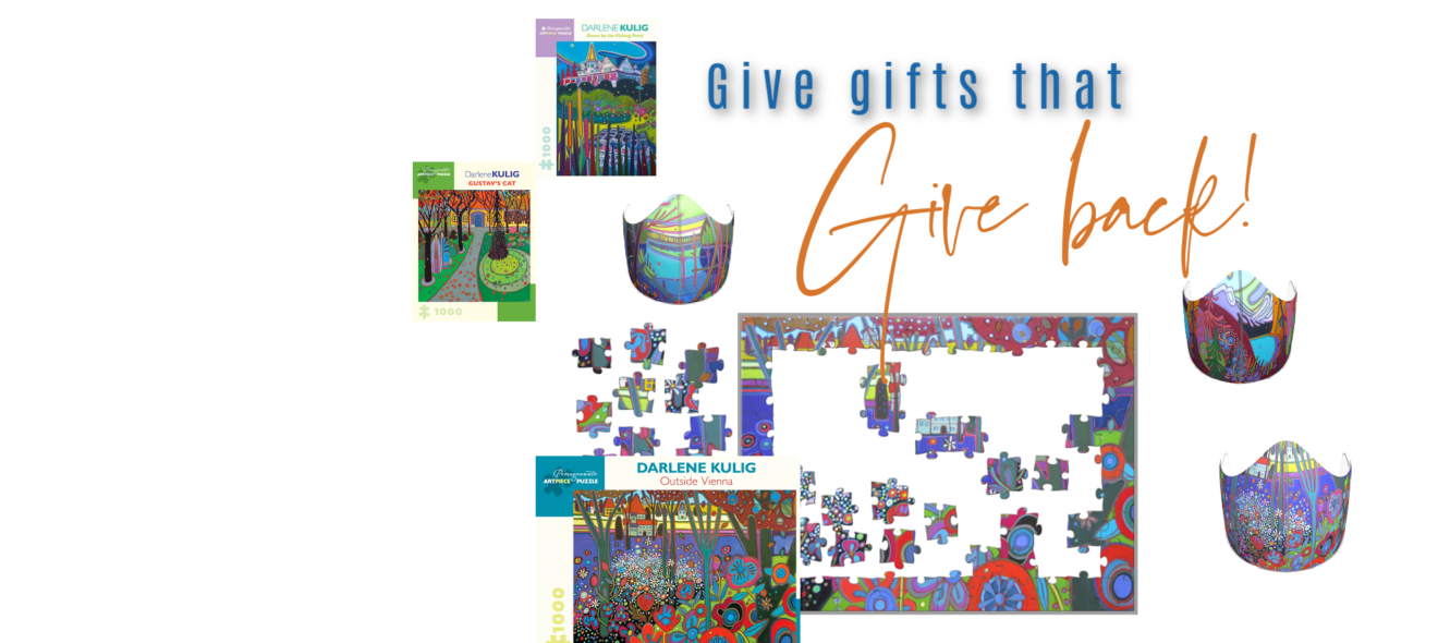 Moorelands Kids gifts that give back