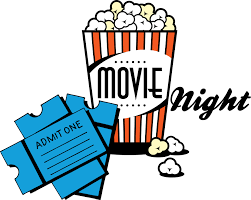 Mitts & a Movie!
