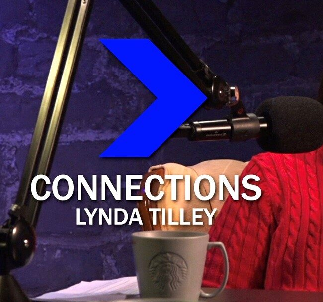 Lynda Tilley Featured on Connections
